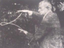 radiesteta Gustav Von Pohl