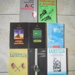 Książki na temat radiestezji